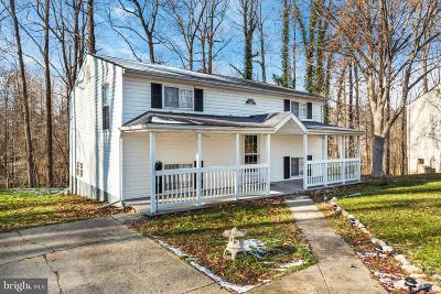 Calvert County, Saint Marys County Rental For Rent: 4408 Ridgeway Terrace