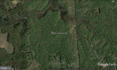 Calvert County, Saint Marys County Residential Lots & Land For Sale: 4885 Guy Hardesty Road