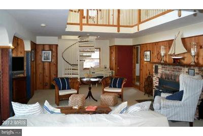 Calvert County, Saint Marys County Rental For Rent: 4018 Evergreen Road