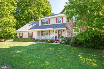 Owings Single Family Home For Sale: 6880 Bayberry Crossing