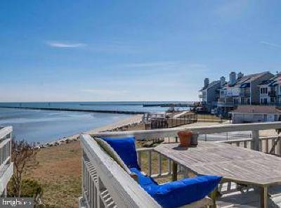 Anne Arundel County, Calvert County, Charles County, Prince Georges County, Saint Marys County Townhouse For Sale: 4005 Windward Key Court