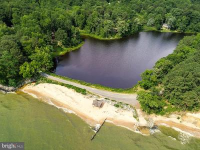 Calvert County Residential Lots & Land For Sale: 2770 Cove Lake Street