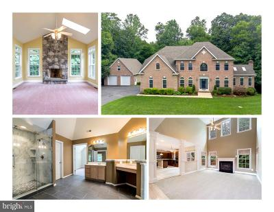 Calvert County Single Family Home For Sale: 2913 Ann Way