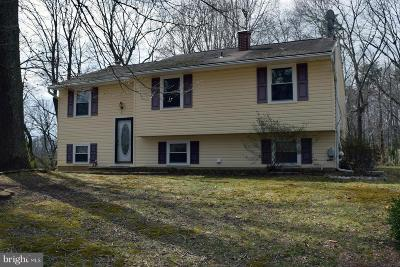 Huntingtown Single Family Home For Sale: 5732 Stephen Reid Road