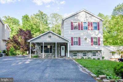 Calvert County, Saint Marys County Rental For Rent: 11420 Redlands Road