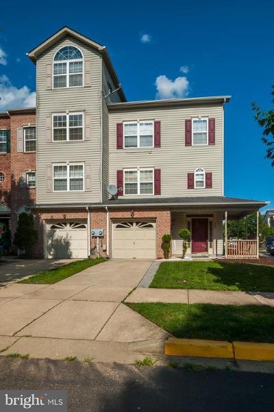 Calvert County, Saint Marys County Rental For Rent: 505 Bridgeport Place