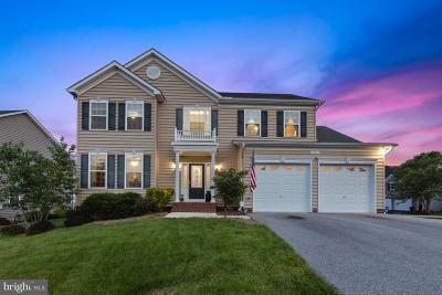 Chesapeake Beach Single Family Home For Sale: 7461 Cavalcade Drive