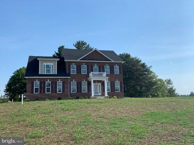 Calvert County Single Family Home For Sale: 8234 Copperleaf Court