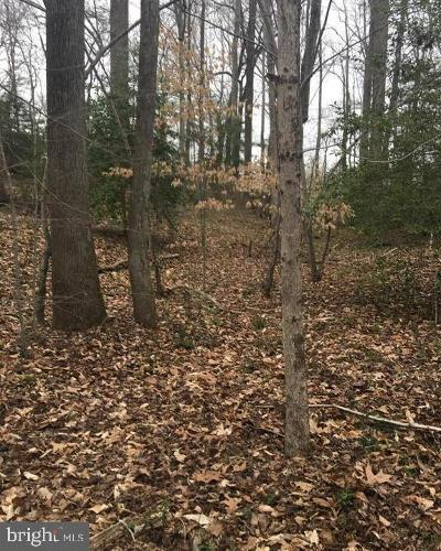 Prince Frederick Residential Lots & Land For Sale: 380 Mason Road