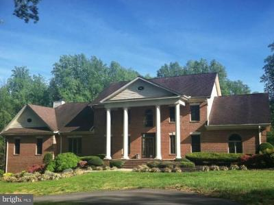 Owings Single Family Home For Sale: 1120 Fowler Road