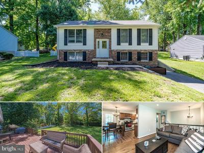 Saint Leonard Single Family Home For Sale: 5404 Bayview Avenue