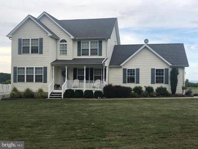 Calvert County, Saint Marys County Rental For Rent: 4828 Paul Hance Road