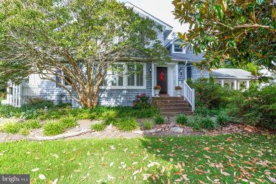Charles County, Calvert County, Saint Marys County Single Family Home For Sale: 1437 Gregg Drive