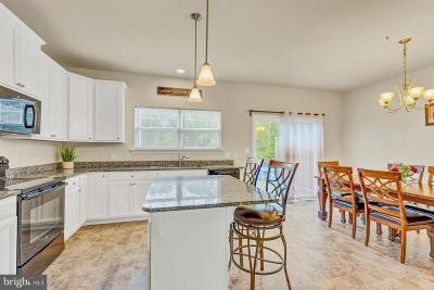 Prince Frederick Townhouse For Sale: 741 Pin Oak Court