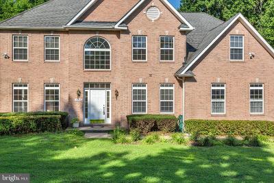 Calvert County, Saint Marys County Rental For Rent: 5048 Barrington Lane