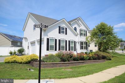 chesapeake beach Single Family Home For Sale: 3221 Cannoncade Court
