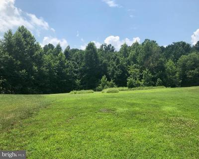 Huntingtown Residential Lots & Land For Sale: 6360 Hollow Way