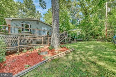 Lusby Single Family Home For Sale: 12951 Cree Drive