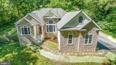 Huntingtown Single Family Home For Sale: 1808 Wilson Road