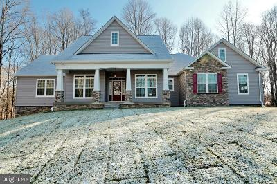 Huntingtown Single Family Home For Sale: 217 Dismondy Drive