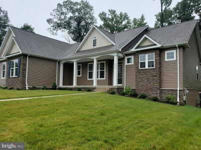 Huntingtown Single Family Home For Sale: 205 Dismondy Drive