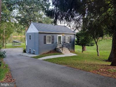 Lusby Single Family Home For Sale: 1172 White Sands Drive