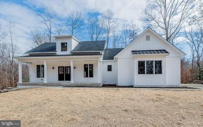 Calvert County Single Family Home For Sale: 1975 Dares Beach Road