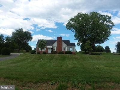 owings Single Family Home For Sale: 150 E Chesapeake Beach Road