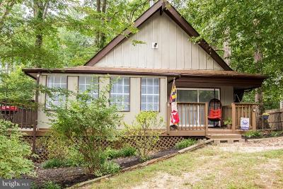 Calvert County Single Family Home For Sale: 11267 Alamo Court