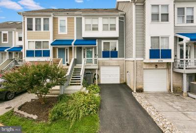 Chesapeake Beach Rental For Rent: 8092 Windward Key Drive