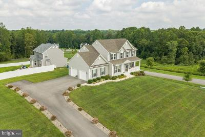 Prince Frederick Single Family Home For Sale: 1991 Baythorne Road