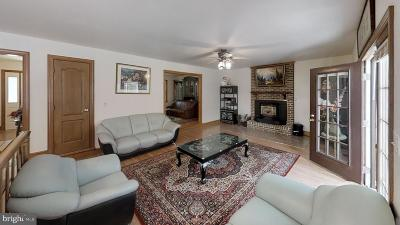 Calvert County Single Family Home For Sale: 5870 Hallowing Point Road