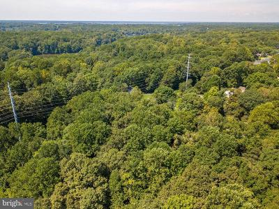 Calvert County Residential Lots & Land For Sale: 499 Maple Way