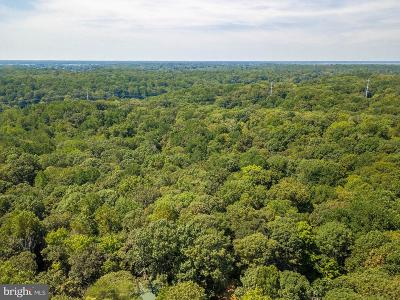 Calvert County Residential Lots & Land For Sale: 321 Fantail Court