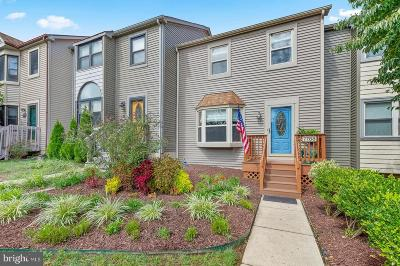 Chesapeake Beach Townhouse For Sale: 7788 C Street