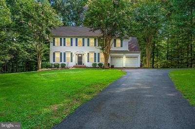 Prince Frederick Single Family Home For Sale: 2660 Sequoia Way