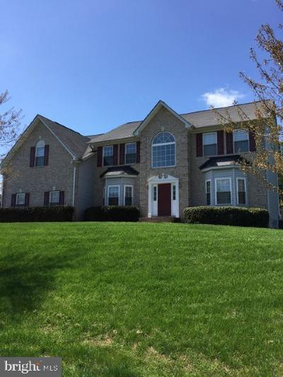 Calvert County, Saint Marys County Rental For Rent: 1921 Constitution Drive