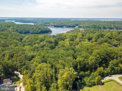 Calvert County Residential Lots & Land For Sale: 8420 Tee Road
