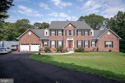Calvert County Single Family Home For Sale: 245 Persimmon Hills Court