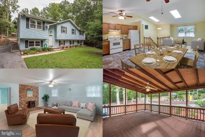 Huntingtown Single Family Home Under Contract: 85 Sun Park Lane