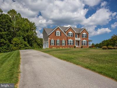 Calvert County Single Family Home For Sale: 3746 Huntsman Drive