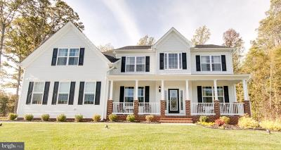 Huntingtown Single Family Home For Sale: 940 Peppertree Lane