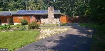 North East Single Family Home For Sale: 111 Wells Camp Road