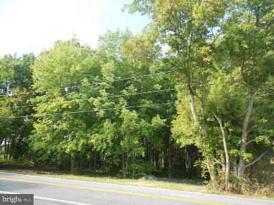Colora, Conowingo, Rising Sun Residential Lots & Land For Sale: Bard Cameron Road