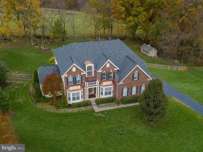 Perryville, Port Deposit Single Family Home For Sale: 213 McCormick Drive