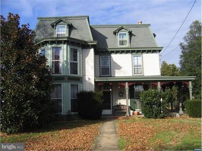 Elkton Single Family Home For Sale: 257 E Main Street