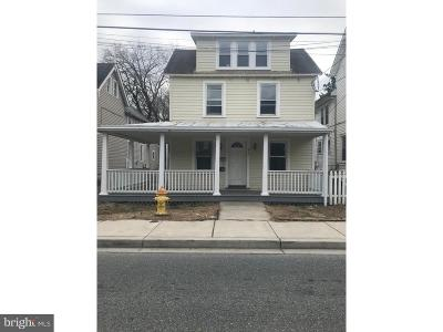 Elkton Single Family Home For Sale: 232 W Main