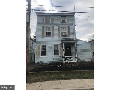 Elkton Single Family Home For Sale: 240 W Main Street