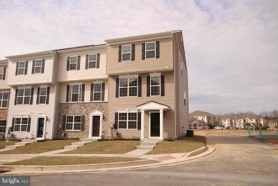 North East MD Townhouse For Sale: $232,990