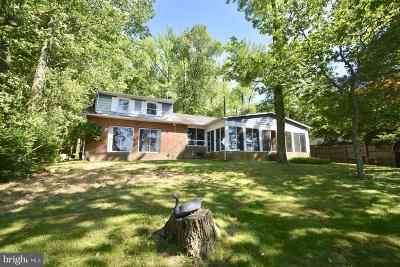 Cecil County Single Family Home Active Under Contract: 23 Rambling Way